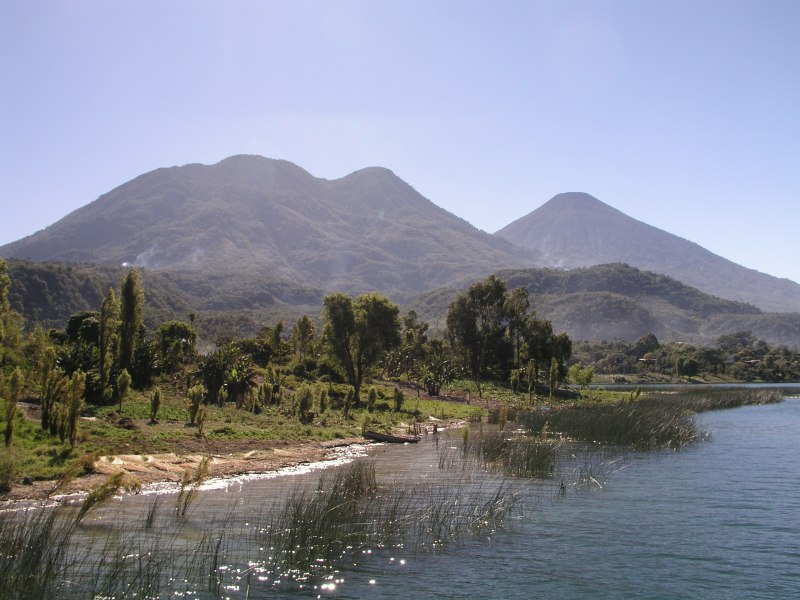 Travel photos from Guatemala