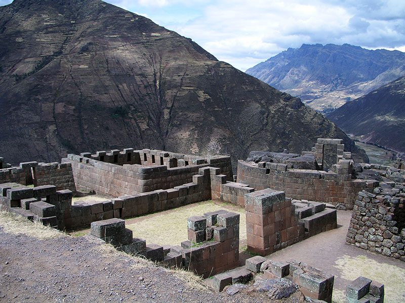 Travel photos from Peru 2016